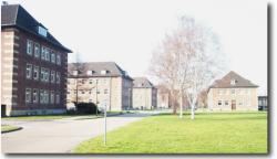 Die Reitzenstein-Kaserne